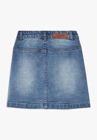 Molo - BERA - Denim skirt - vintage denim - 1