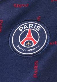Nike Performance - PARIS ST GERMAIN - Club wear - midnight navy/white - 2