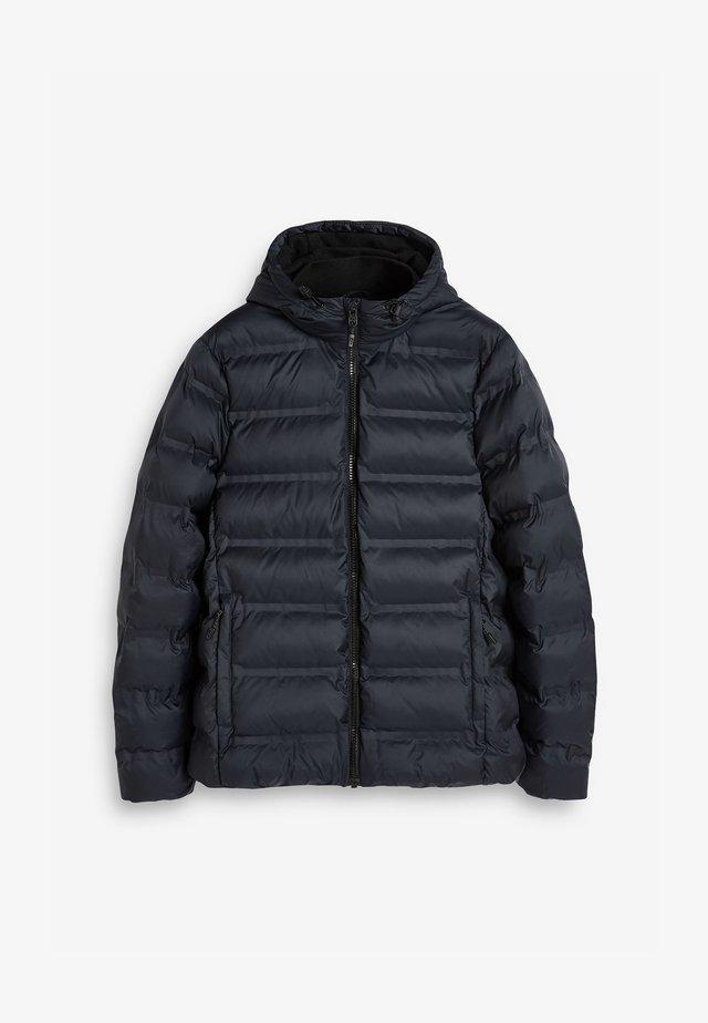 SHOWER - Winter jacket - blue