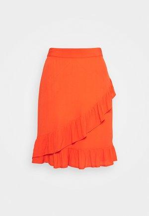 PCFLONNY SKIRT - A-line skirt - fiesta