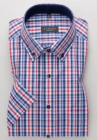 Eterna - COMFORT FIT - Shirt - rot/blau - 5