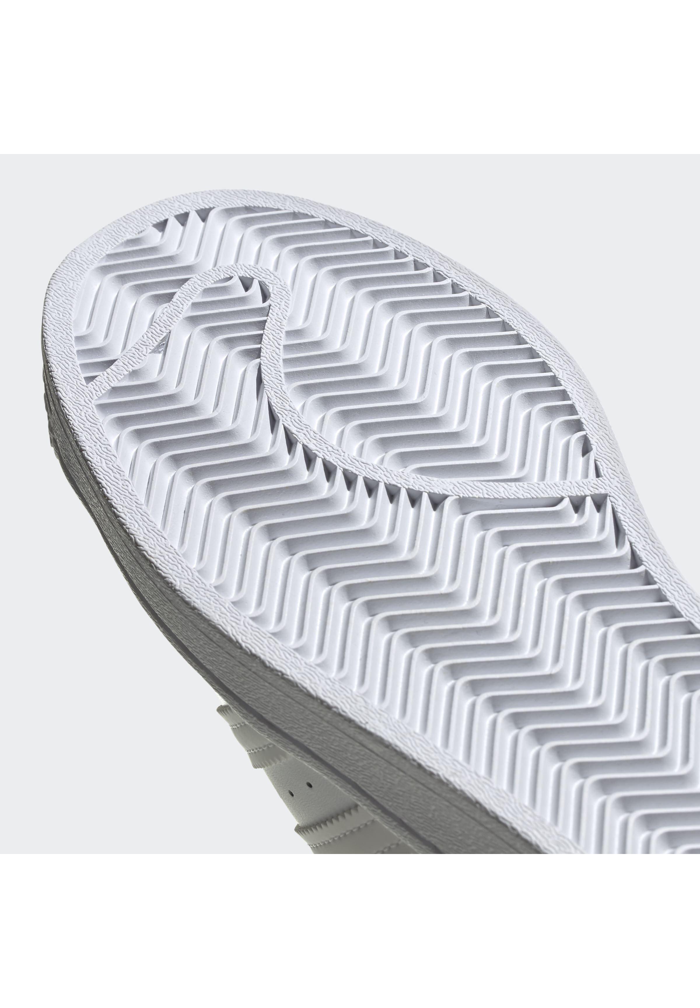 Adidas Originals 2020-04-02 Superstar Shoes - Joggesko White