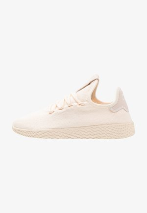 PW TENNIS - Trainers - ecru tint/cloud white/core black