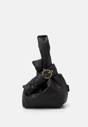 PLUME - Handbag - noir