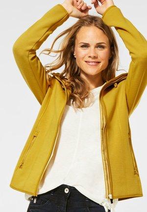 OTTOMAN - Light jacket - gelb