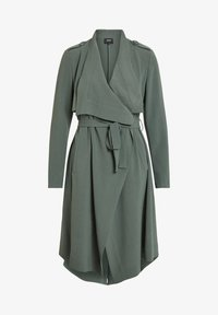 Object - OBJANNLEE  - Trenchcoat - dark green - 3