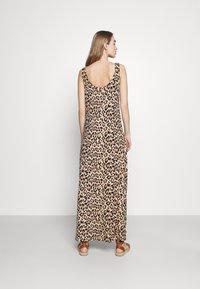 Vila - VISUN - Maxi dress - sand - 2