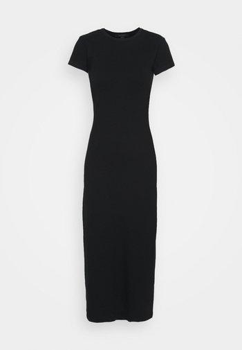 FRANKIE DRESS - Day dress - black
