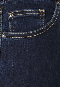 Even&Odd - Jeans Skinny Fit - dark blue denim - 5