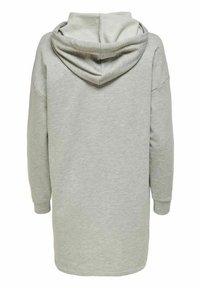 ONLY - Day dress - light grey melange - 5