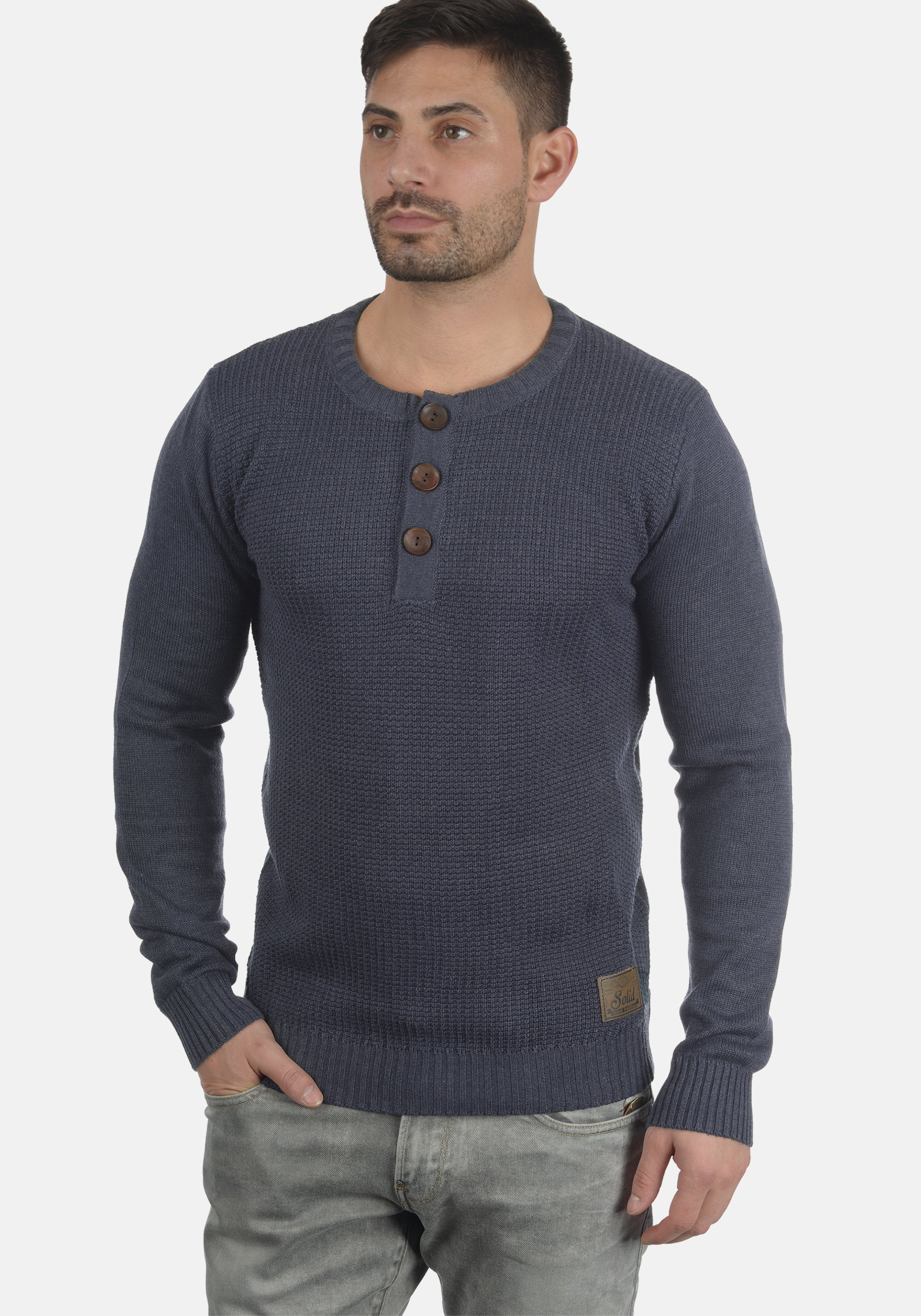 Homme TERRANCE - Pullover