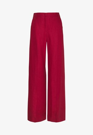RAGUSA - Trousers - bordeaux