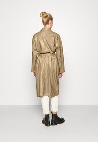 Molly Bracken - LADIES COAT - Trenchcoat - beige - 2