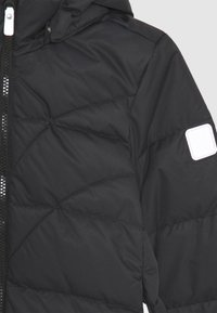 Reima - AHDE - Down coat - black - 3