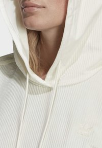 adidas Originals - SPORTS INSPIRED HOODED SWEAT - Felpa con cappuccio - owhite - 4