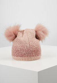 Maximo - MINI - Beanie - rose tan - 3