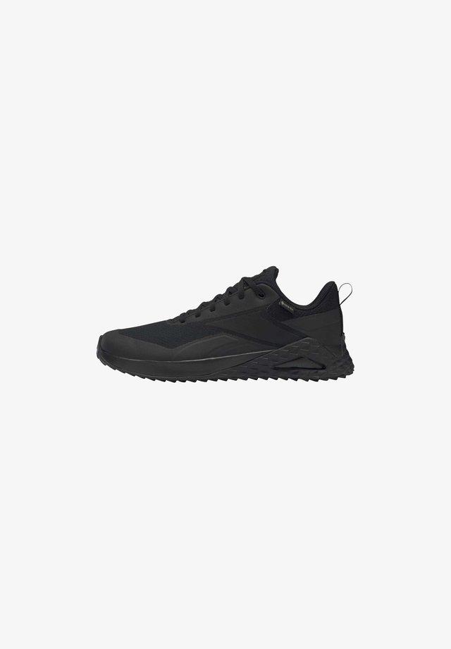 CRUISER GORE-TEX - Sneakers basse - black