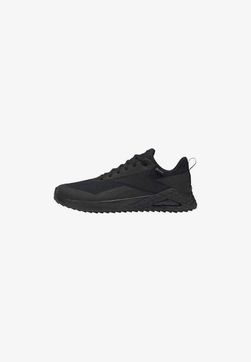 Reebok - CRUISER GORE-TEX - Sneakers - black