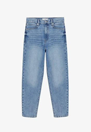 RACHEL - Relaxed fit jeans - middenblauw