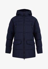 Finn Flare - Down coat - dark blue - 7