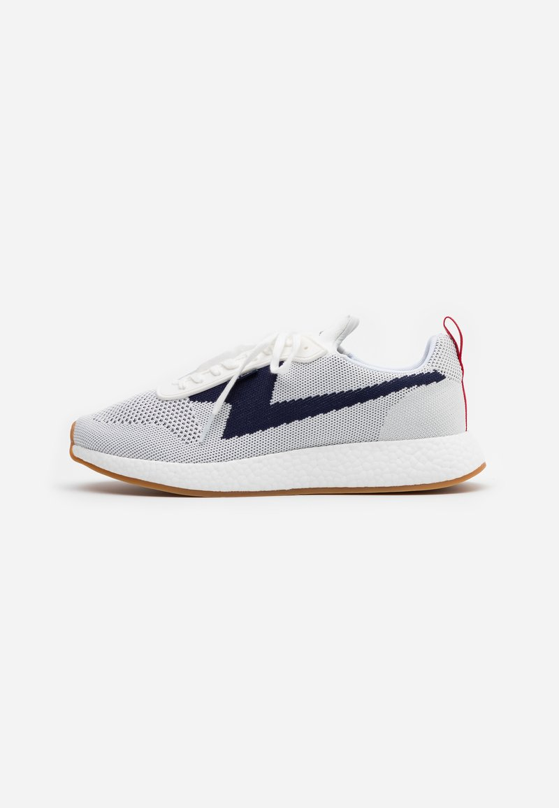 PS Paul Smith - ZEUS - Sneakers laag - white