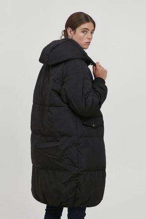 IHBUNALA - Down coat - black