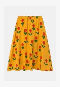 Mini Rodini - VIOLAS - A-line skirt - yellow - 0