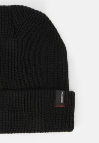 Brixton - HEIST BEANIE UNISEX - Bonnet - black - 2