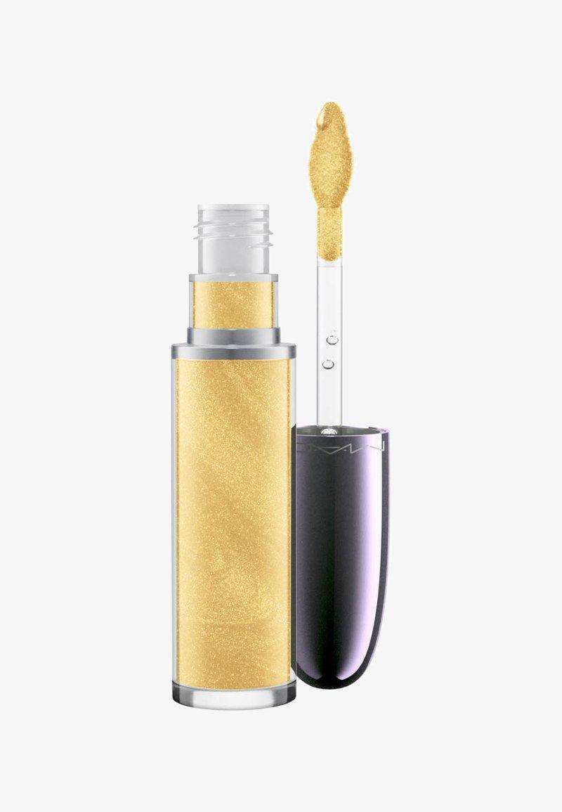 MAC - GRAND ILLUSION LIQUID LIPCOLOUR - Liquid lipstick - florescence