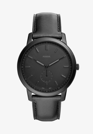 THE MINIMALIST - MONO - Watch - schwarz