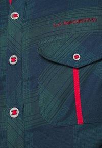 La Sportiva - Outdoor jacket - opal/pine - 6