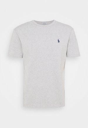 SHORT SLEEVE - T-shirt - bas - andover heather
