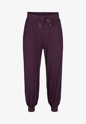 Pantalon de survêtement - purple