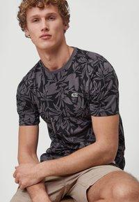 O'Neill - T-shirt print - grey - 2