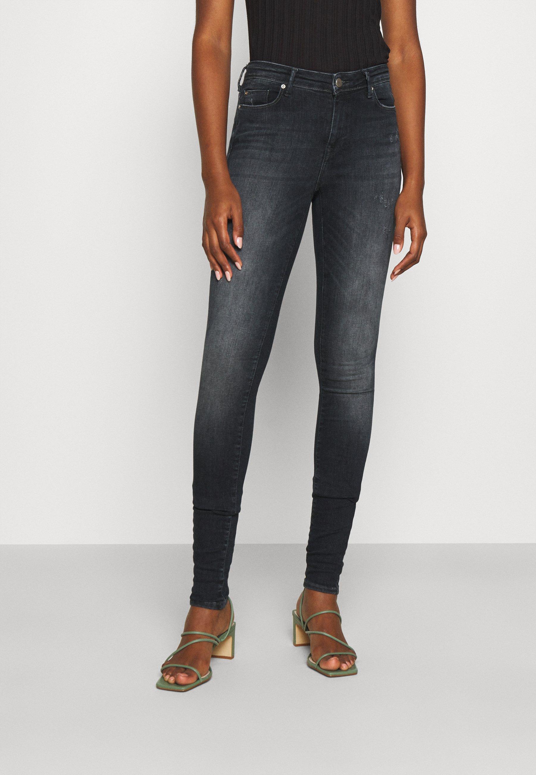 Damen ONLSHAPE LIFE - Jeans Skinny Fit