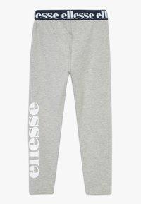 Ellesse - FABI - Leggings - Trousers - light grey - 1