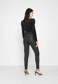 River Island - Leggings - black - 2