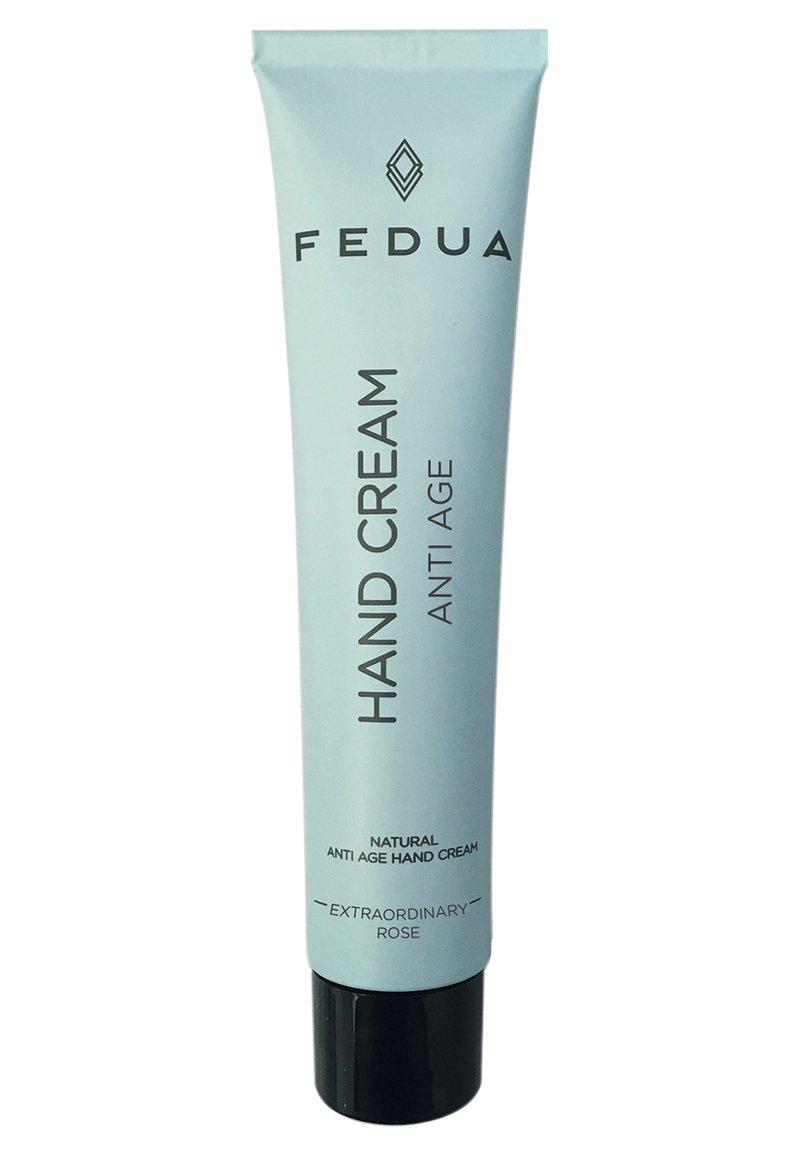 Fedua - HAND CREAMANTI AGE EXTRAORDINARY ROSE - Crema mani - white