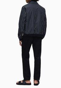 Calvin Klein - Bomber Jacket - calvin black - 2