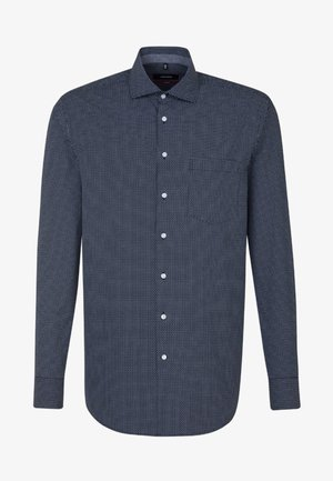 MODERN - Formal shirt - blue