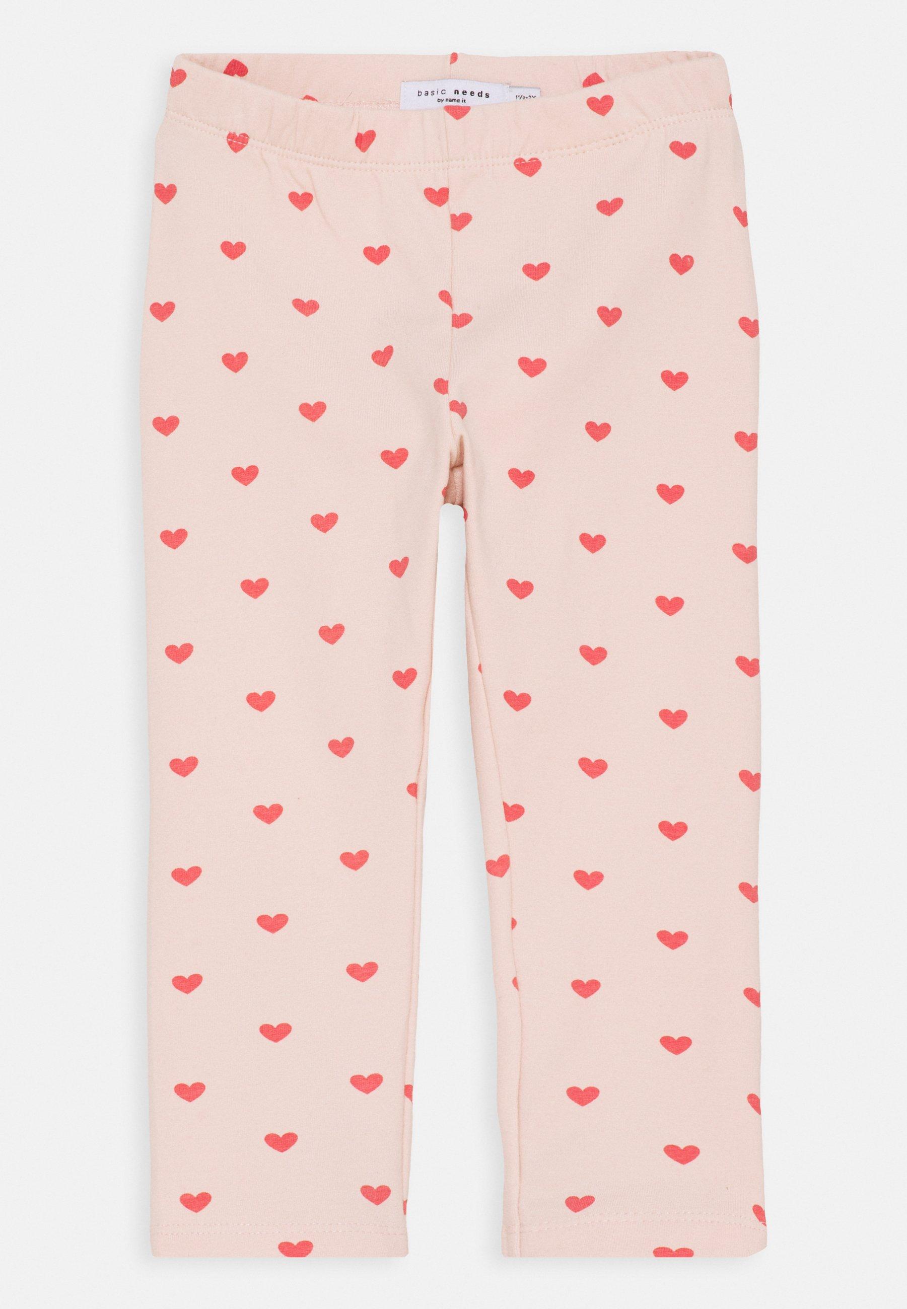 Kids NMFDAVINA  - Leggings - Trousers