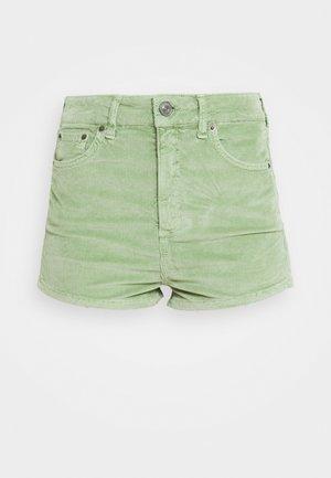 TAMPA HOT PANT - Shorts - basil green