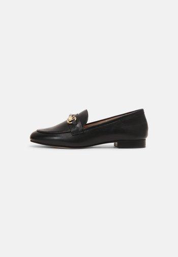 GRANGE - Slippers - black