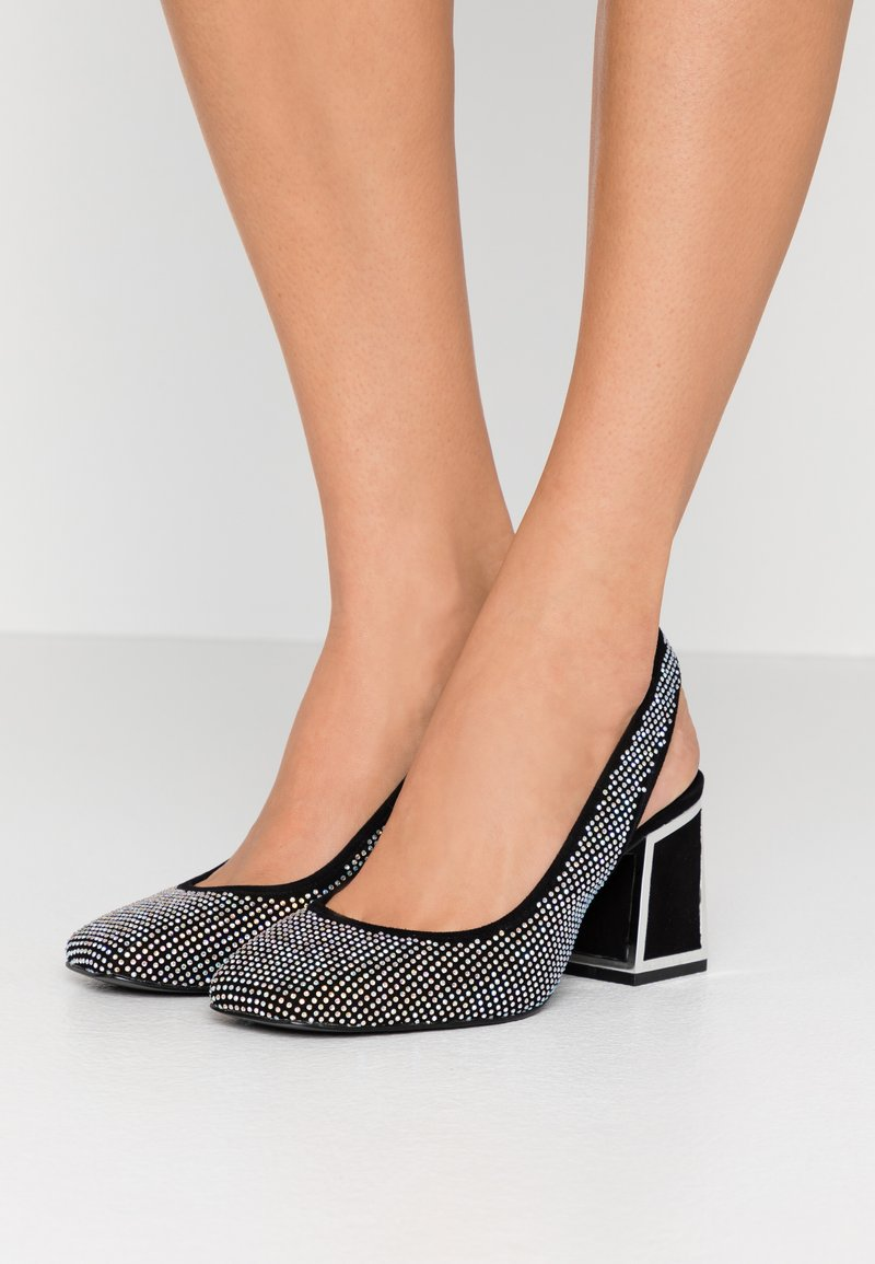 Kat Maconie - EMILINE - Classic heels - black