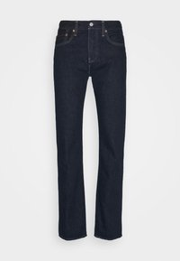 Levi's® - 502™ TAPER - Jeans Tapered Fit - dark indigo - flat finish - 5