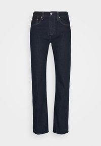 502™ TAPER - Jeans Tapered Fit - dark indigo - flat finish