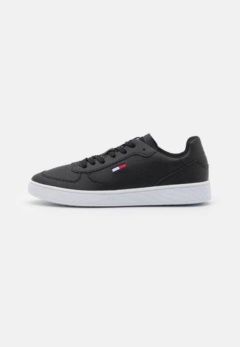CUPSOLE - Sneakers basse - black