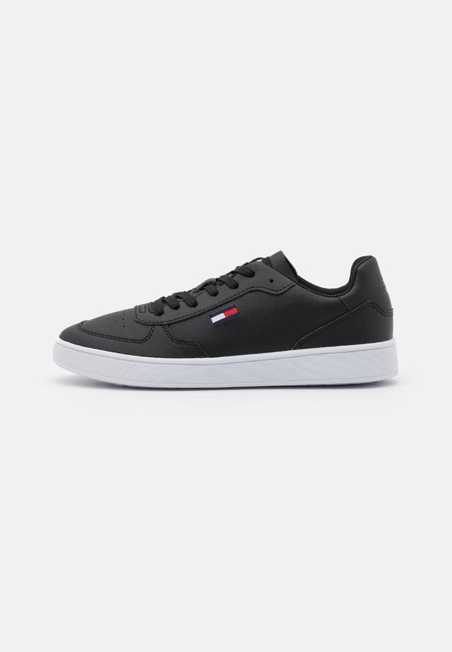 CUPSOLE - Baskets basses - black