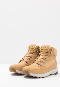 Kappa - SIGBO - Outdoorschoenen - beige/brown - 2