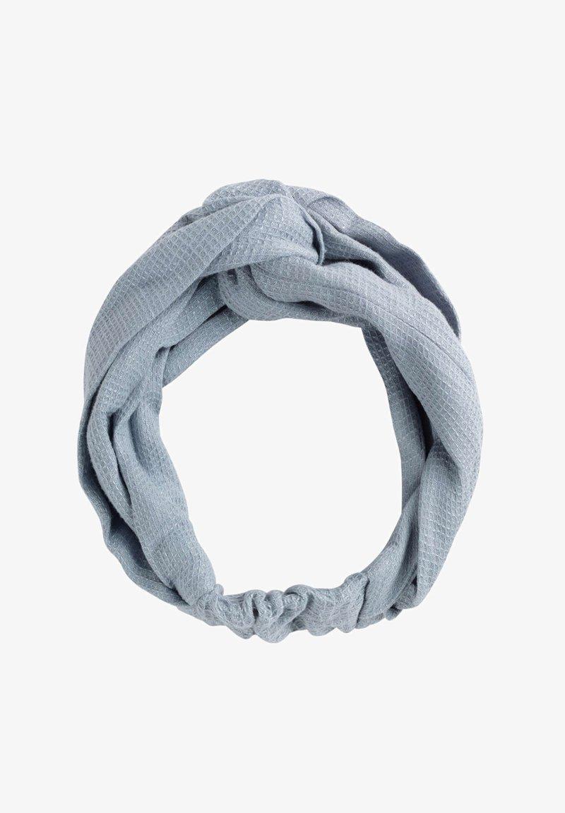 OYSHO - Hair styling accessory - light blue